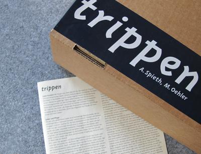 Trippen Shoes Review