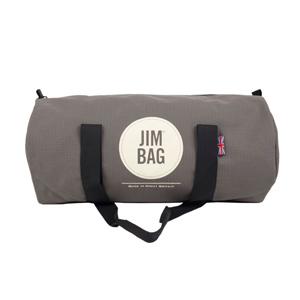 0624d2e81d Grey Barrel Bag from Jimbag