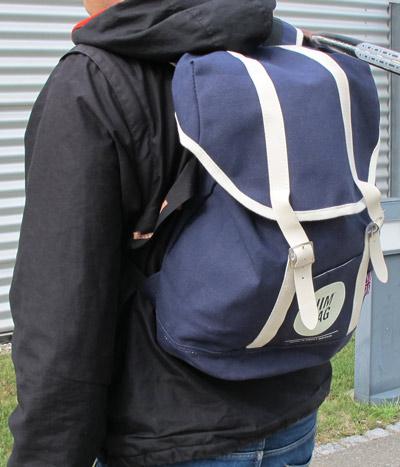 0cfcb89d9c Backpack Jimbag