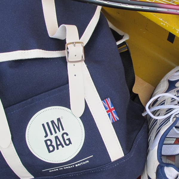 6d23d9b002 Vintage Backpack Jimbag. JimBag Rucksack